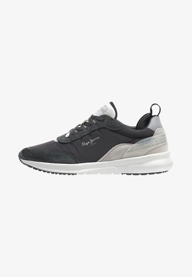 N22 SUMMER - Trainers - anthracite