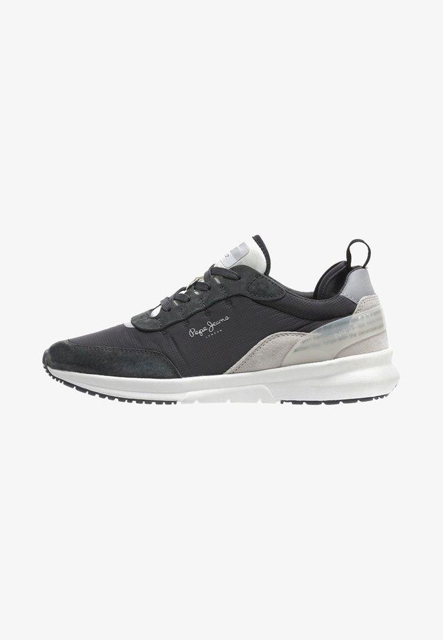 N22 SUMMER - Sneakersy niskie - anthracite