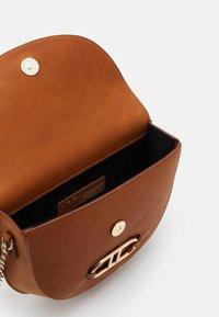 Iro - PITON - Across body bag - tan - 2