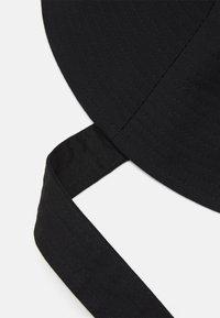 Vero Moda - VMNAWAL BUCKET HAT - Hat - black - 3