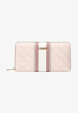 GIOIA  - Wallet - rose