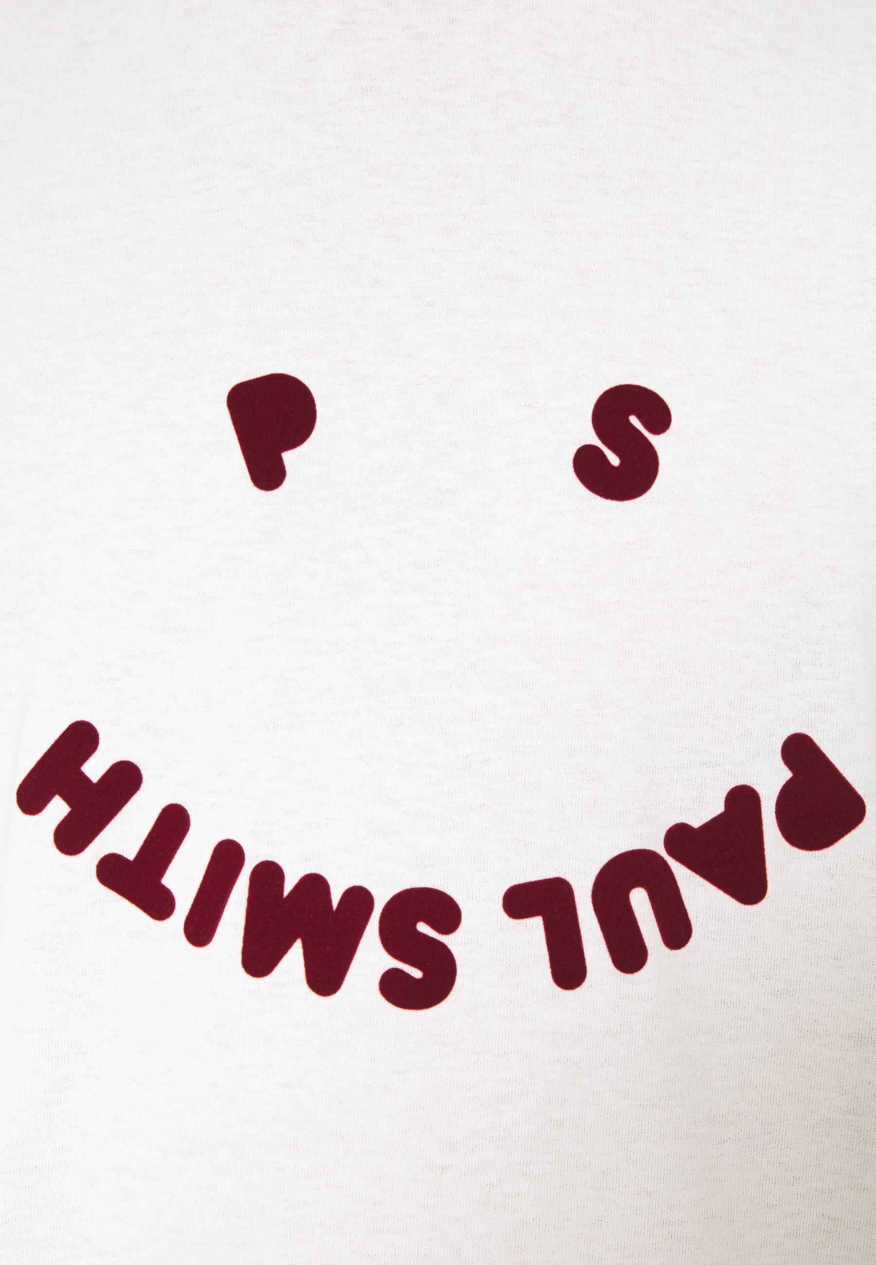 Homme HAPPY - T-shirt imprimé