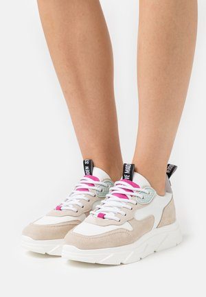 PITTY - Trainers - light beige