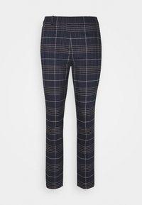 Marc O'Polo - TORUP - Trousers - multi - 0