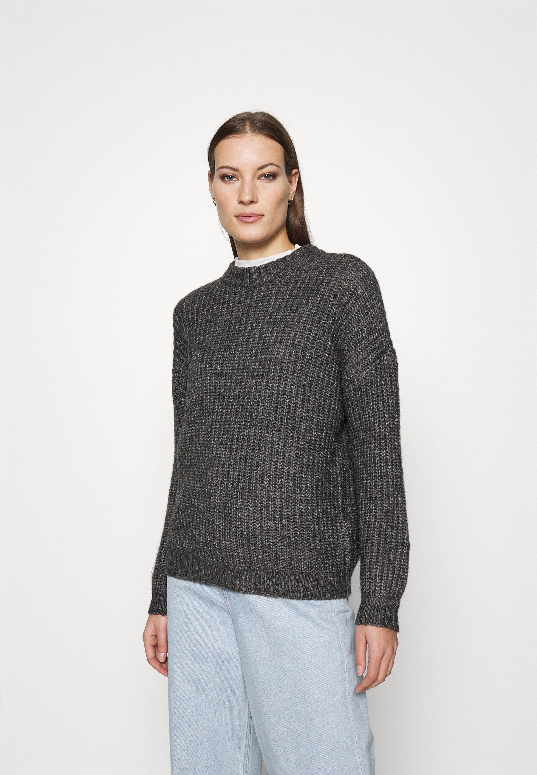 Femme COSY WOOL BLEND JUMPER - Pullover