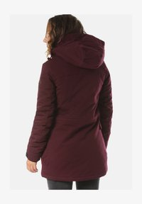 Lakeville Mountain - Parka - red - 1