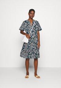 s.Oliver - Day dress - marine - 1