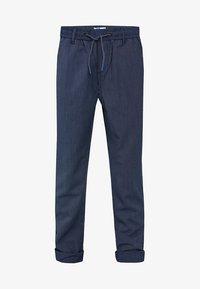 WE Fashion - Pantalones - blue - 0