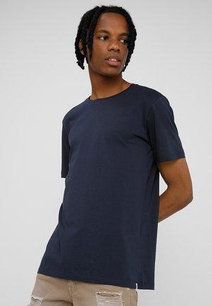 LUKA - Basic T-shirt - navy blazer