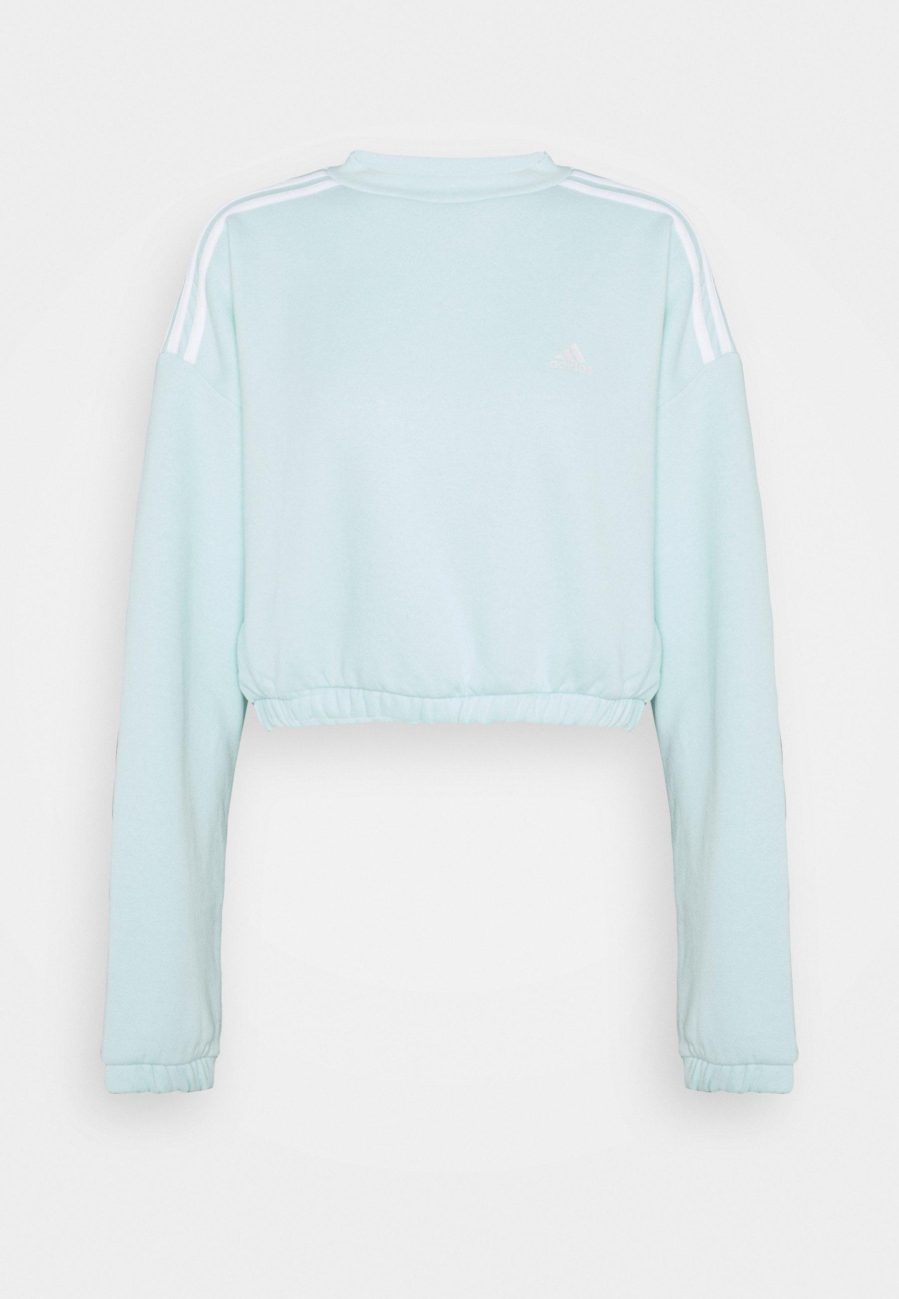 Women CROP CREW - Sweatshirt