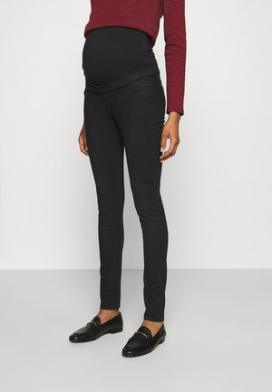 ELLA EVERYDAY - Jeans Skinny Fit - everyday black