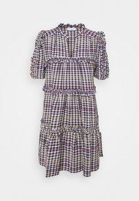 Hofmann Copenhagen - JENNA - Denní šaty - violet - 5