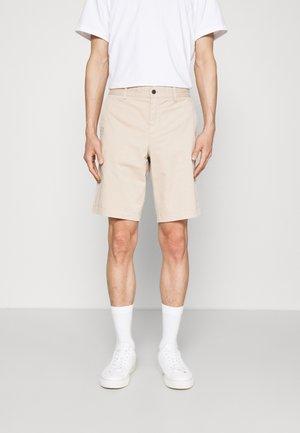 NATHAN SUPER - Shorts - tan