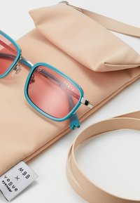 VOGUE Eyewear - Occhiali da sole - blue/pink - 1