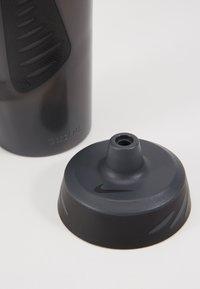 Nike Performance - HYPERFUEL 709ML UNISEX - Drink bottle - anthracite/black/white - 2
