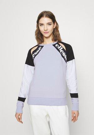MAURA - Sweatshirts - lilac