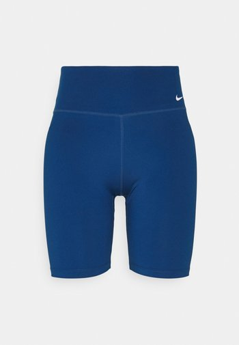 ONE SHORT 2.0 - Punčochy - court blue/white