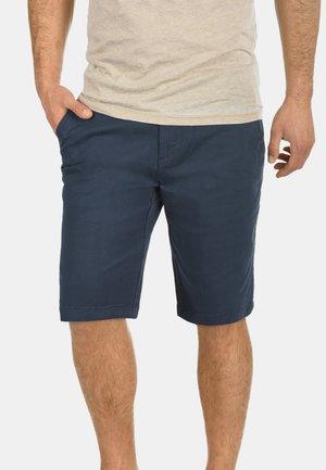 LAMEGO - Shorts - blue