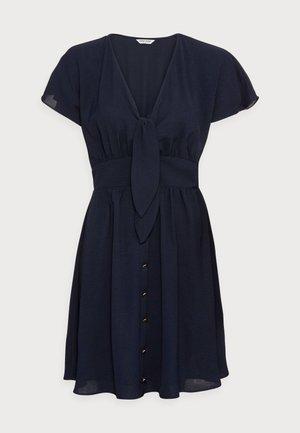 LAUREA - Denní šaty - bleu marine