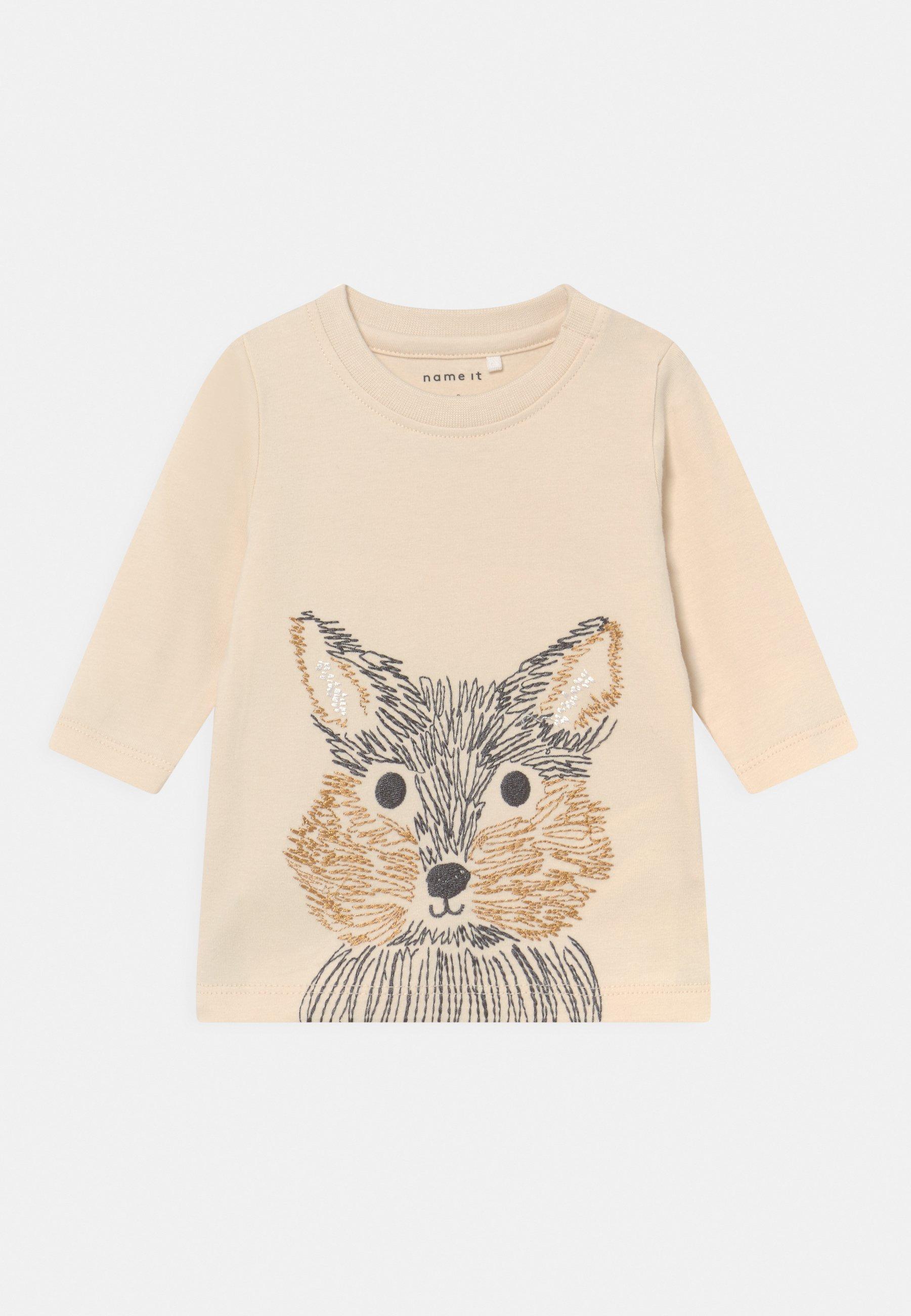 Kids NBMNICOLAI - Long sleeved top