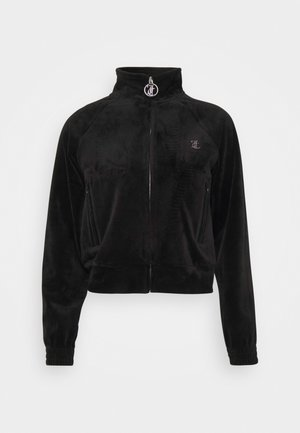 TANYA TRACK - Zip-up hoodie - night sky