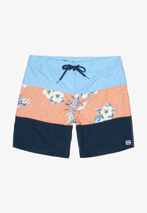 TRIBONG  - Swimming shorts - navy