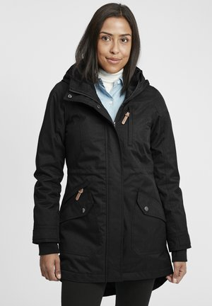 BELLA - Parka - black