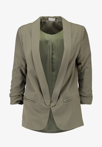 Noisy May - NMOLIVIA - Blazer - olivine - 4