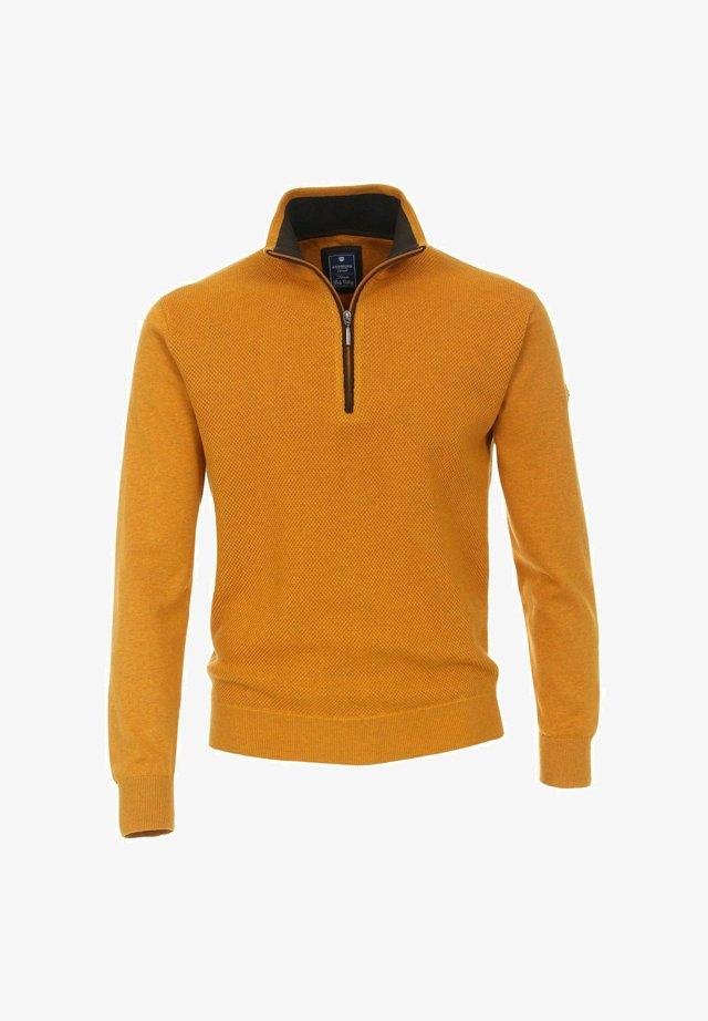 REDMOND  - Sweatshirt - gelb