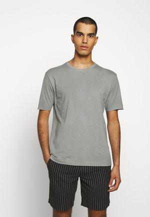 RANIEL - T-Shirt basic - grau