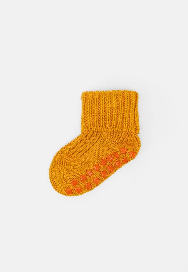 BABY CATSPADS ANKLET UNISEX - Socks - amber