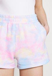Hollister Co. - Shorts - tie dye wash effect - 3