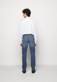 Citizens of Humanity - LONDON - Straight leg jeans - deep lake - 2