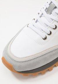 Shoe The Bear - MAXIMO - Trainers - white - 5