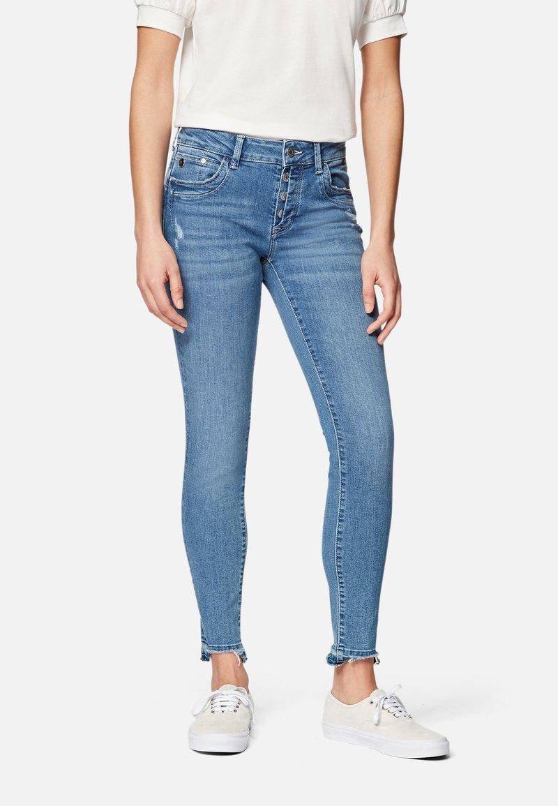 Mavi - ADRIANA - Jeans Skinny Fit - blue