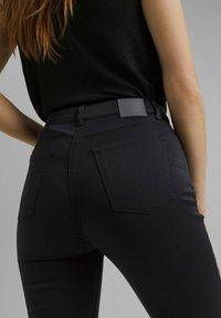 Esprit Collection - Trousers - black - 4