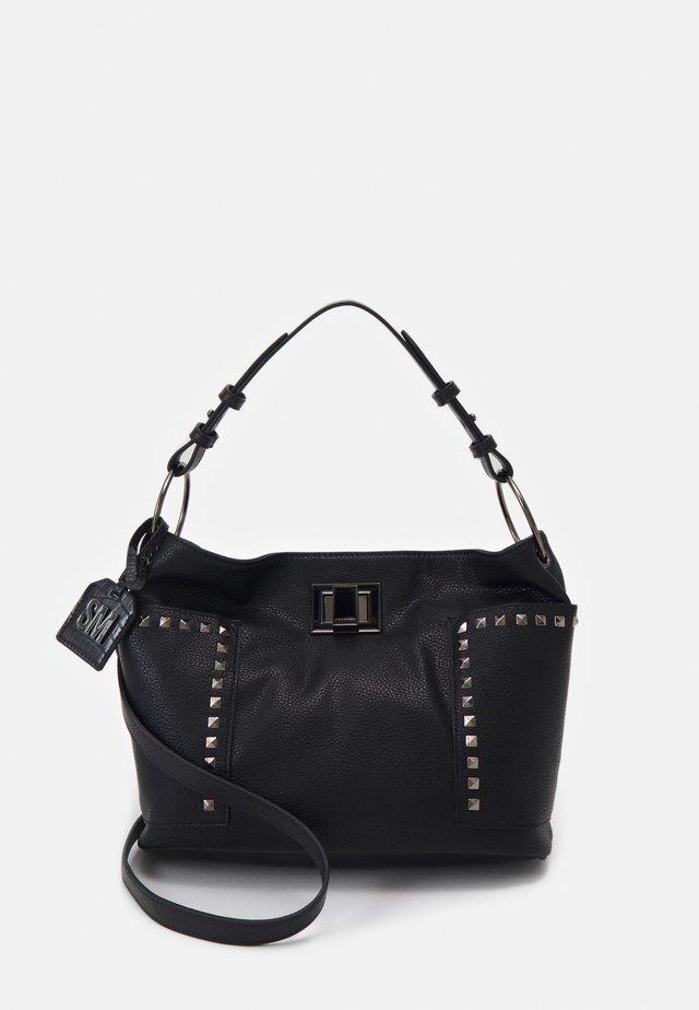 SARA - Handbag - black