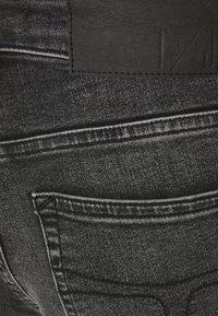 Tiger of Sweden Jeans - SLIGHT - Skinny džíny - black - 6