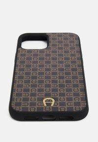 AIGNER - FASHION - Phone case - dadino brown - 2