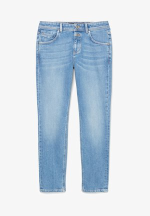 THEDA  - Slim fit jeans - light authentic wash