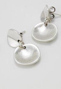 UNOde50 - SCALES - Náušnice - silver-coloured - 4