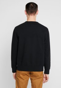 Levi's® - GRAPHIC CREW  - Sweatshirt - mineral black - 2