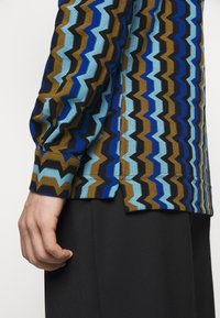 Missoni - LONG SLEEVE - Camicia - blue - 6