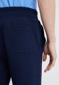 Polo Ralph Lauren - CUFF PANT - Tracksuit bottoms - cruise navy - 3