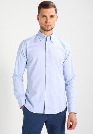 Overhemd - cornflower blue