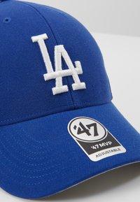 '47 - LOS ANGELES DODGERS - Cap - royal - 4