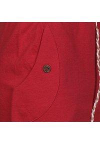 Ragwear - Day dress - red - 4