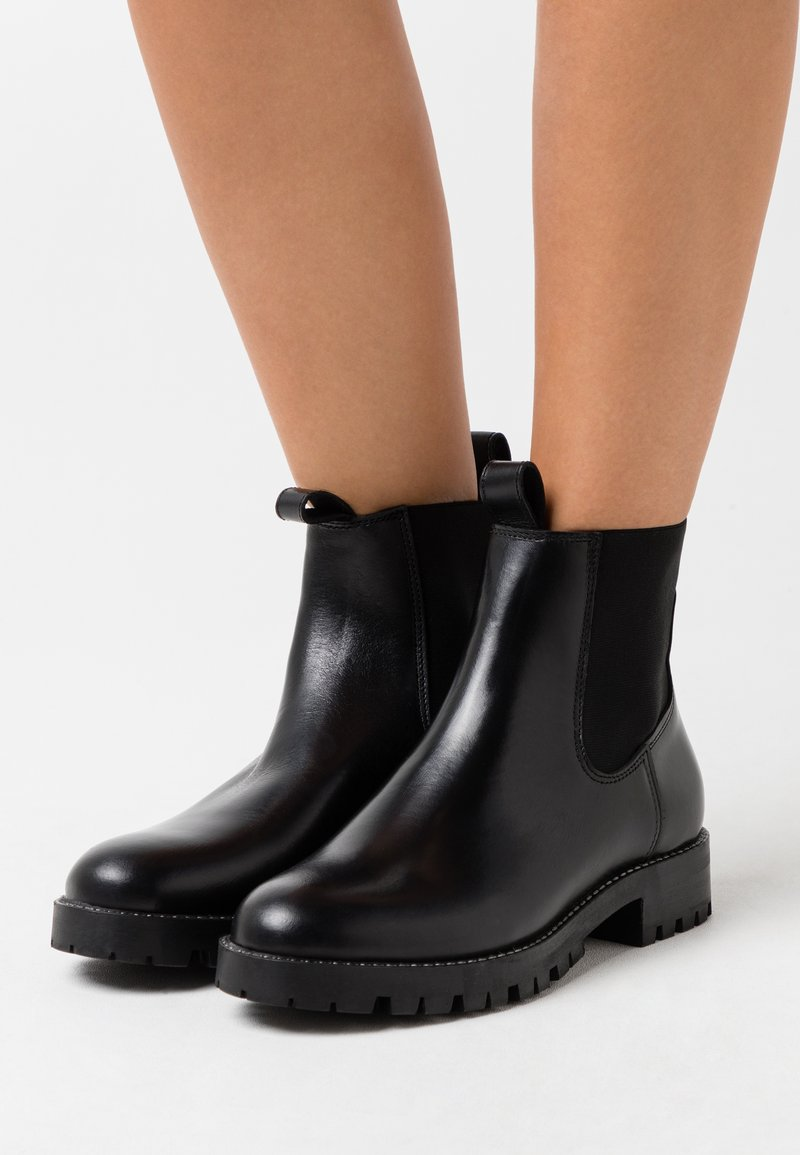 YAS - YASPOLIDO BOOTS - Classic ankle boots - black