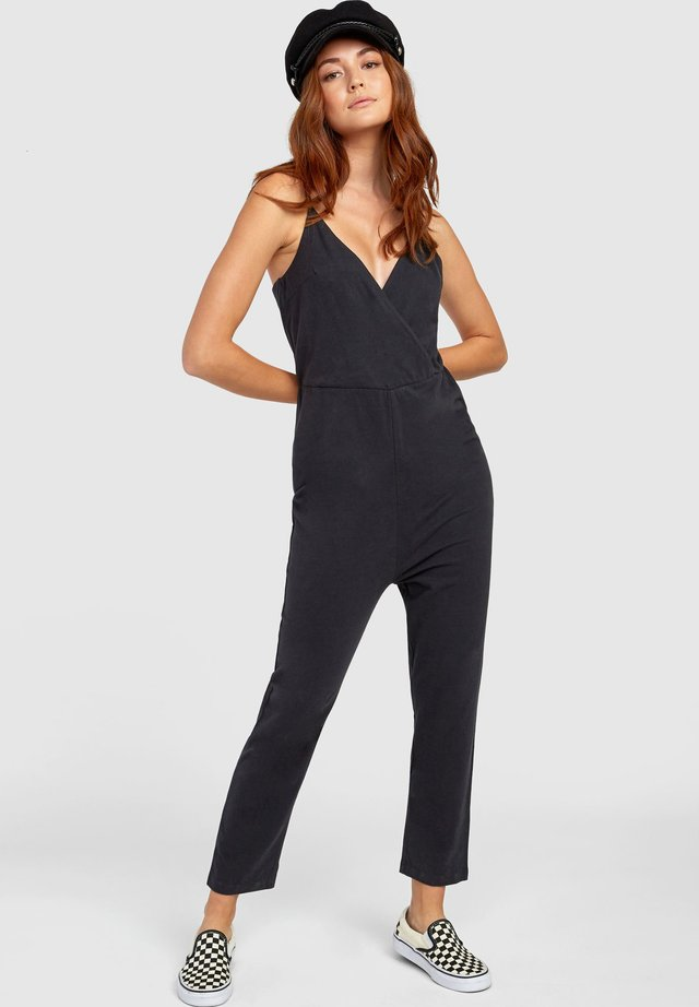 CITRA - Jumpsuit - black