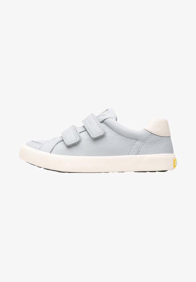 PURSUIT - Sneakers laag - grey
